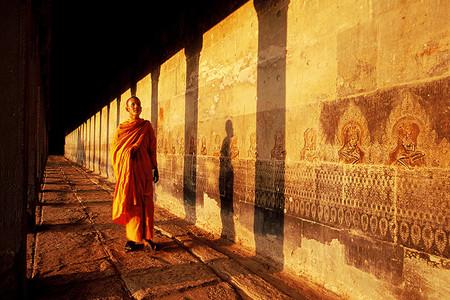 <南北越-柬埔寨6晚7日游>一次暢游兩國,雙重世遺體驗,河內進胡志明市出