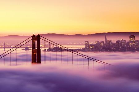 <美西旧金山-洛杉矶5日游>旧金山、优胜美地、叮当车、九曲花街、主题乐园选二、洛杉矶、阳光海岸之旅(当地参团)