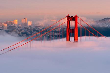 <美西洛杉矶-旧金山5日4晚游>加州主题项目选一(含门票)、畅游加州海岸,当地参团