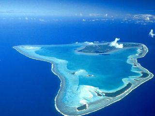 南太平洋岛国定制游