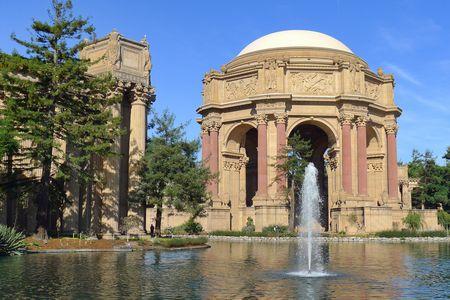 <旧金山+拉斯维加斯+大峡谷+洛杉矶8日游>尽览峡谷之旅,主题项目选2含门票,旧金山接机,洛杉矶送机出行无忧(当地参团)