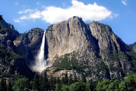 <美国西海岸洛杉矶+旧金山8日游>加州主题公园、圣塔莫妮卡、十七里湾、旧金山、优胜美地国家公园,梦幻主题之旅(当地参团含接送机)