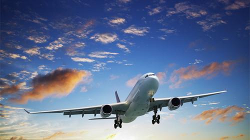 航空飞机电路图