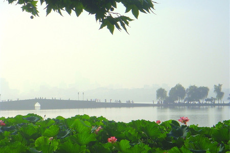 <杭州-千岛湖-乌镇3日游>领略西湖美景,游千岛湖?#34892;?#28246;区,
