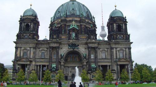 德国首都—柏林图片