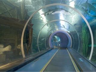 想知道: 青岛市 黄岛海底隧道到青岛市入口 在哪 从青岛回来的入口又