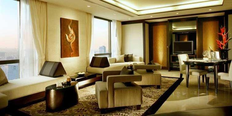 曼谷-芭提亚7日游>享2晚国际五星酒店,3晚泰式五星,山航直飞