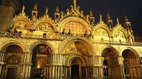 圣马可大教堂