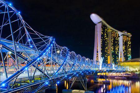 <新加坡-马来西亚5日游>航班直飞,含导服0自费保证拼房,圣淘沙名胜世界/云顶高原/网红彩虹天梯等你来玩转新马,品美食