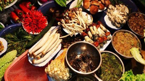 丽江小吃_丽江小吃 丽江小吃丰富多样,晚餐还请您亲探丽江.