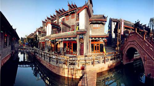 长寿古镇-长江三峡-三峡大坝2日游>领略古镇长寿秘诀