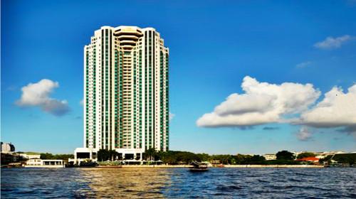 曼谷 芭提雅 沙美岛5晚7日游 铁定入住1晚国际半岛酒店