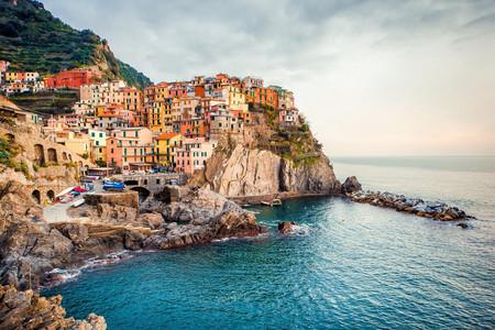 <欧洲-意大利+法国10日游>拥抱蔚蓝海岸/一价全含20人左右/摩纳哥王宫入内、戛纳小镇、威尼斯游船、塞纳河游船、五渔村小火车、卢浮宫入内