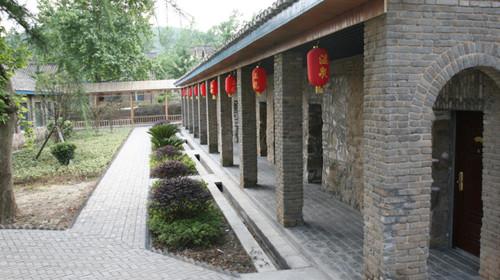 随州西游记公园-女儿国温泉2日游>宿省委大院