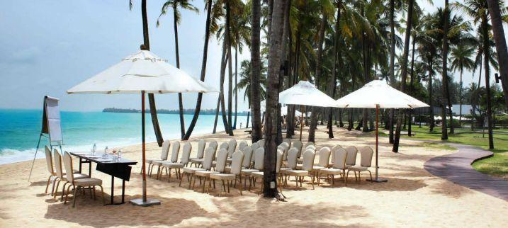 普吉岛5晚7日游>2晚jw万豪酒店,3晚海边度假村,饕餮美食