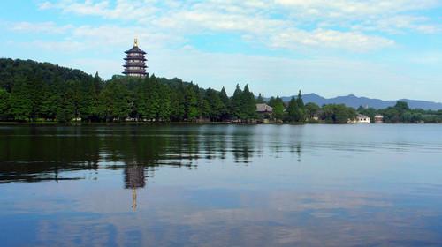 苏州留园-杭州西湖-周庄-乌镇-迪士尼4日游>双水乡 畅游迪士尼 苏