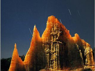 东川红土地-元谋土林双飞6日游>摄影爱好者的天堂,灵感的来源图片