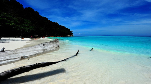 泰国普吉岛机票+当地6或