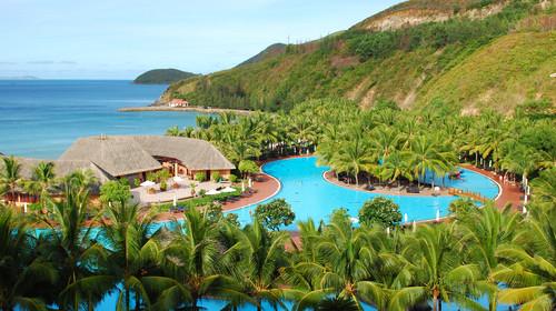 珍珠岛度假村