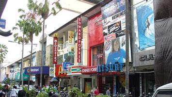 巴厘岛免税店攻略