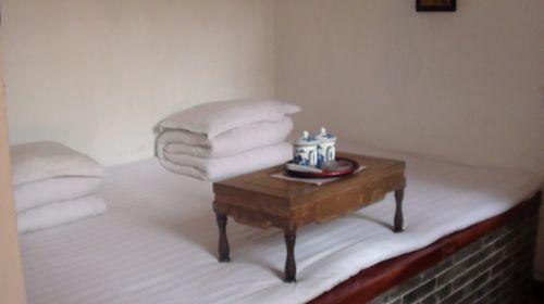 背景墙 房间 家居 酒店 设计 卧室 卧室装修 现代 装修 500_280