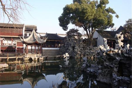 <苏州-无锡-南京巴士3日游>全程纯玩无购物,游狮子林、虎丘斜塔、三国影视基地,传承古都文化精神