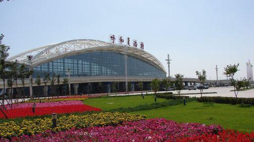 银肯响沙湾 呼和浩特4日游 定制蒙古出游 全程升级住宿