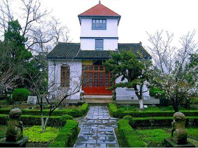 [春节] 狼山 南通滨江公园 金盛生态度假村春节3日游>