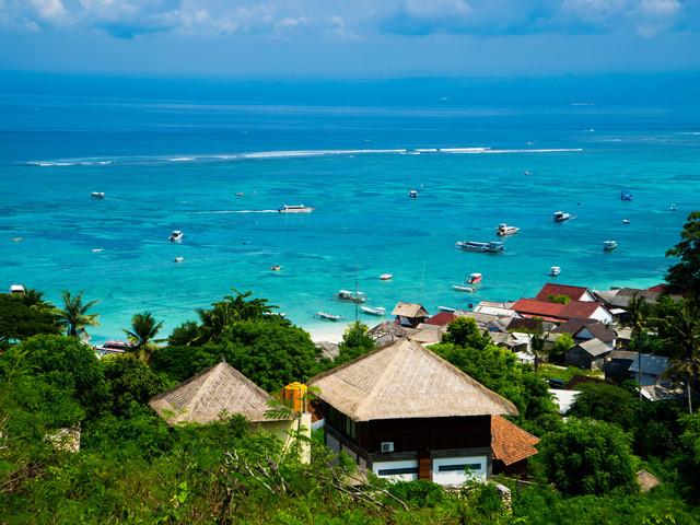 巴厘岛机票+当地4晚5日游>纯玩小团,升级网红秋千鸟窝旅拍,诗隆婚礼
