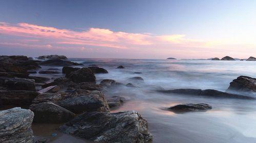 大连-哈仙岛2日游>观海岛日出 品渔家风味