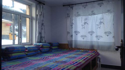 火炕卧室装修效果图