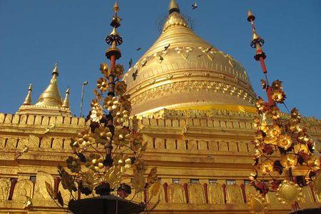 哈尔滨到缅甸跟团旅游