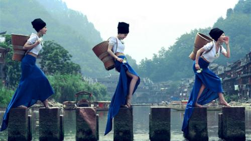 长沙-韶山-张家界-宝峰湖