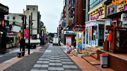 韩国济州岛5日游>春航直飞,含一天自由活动