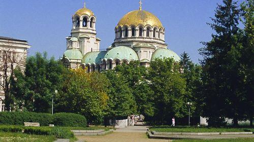 早餐后,前往保加利亚首都—索菲亚.图片