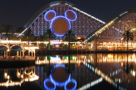 [国庆]<美西主题乐园4日游>洛杉矶、主题乐园选三、迪士尼乐园、圣地亚哥、海洋世界、好莱坞环球影城(含主题门票,当地参团)