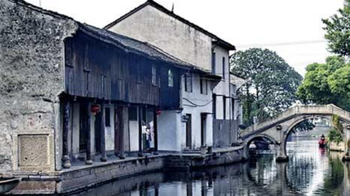 绍兴古建筑