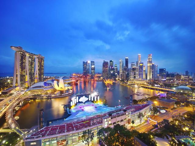 新加坡-马来西亚6或7日游>天津往返直飞,一次游双国