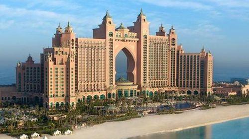 迪拜+阿布扎比6日游