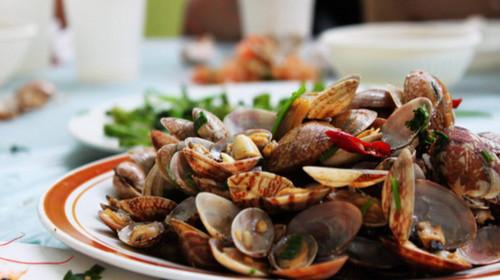 美食海鲜500_280南和美食城图片