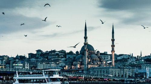 土耳其13日游