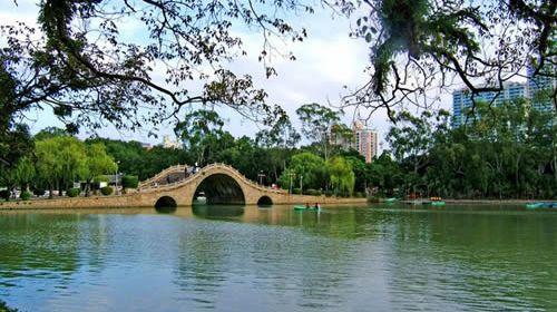 杭州西湖-钱江新景-西溪湿地-灵隐飞来峰2日游>不换车导,可自选升级