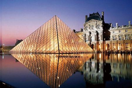 <法意瑞三国8晚9日循环游>2人同行一人免单巴黎集散铁定发团凡尔赛埃菲尔铁塔(当地游)