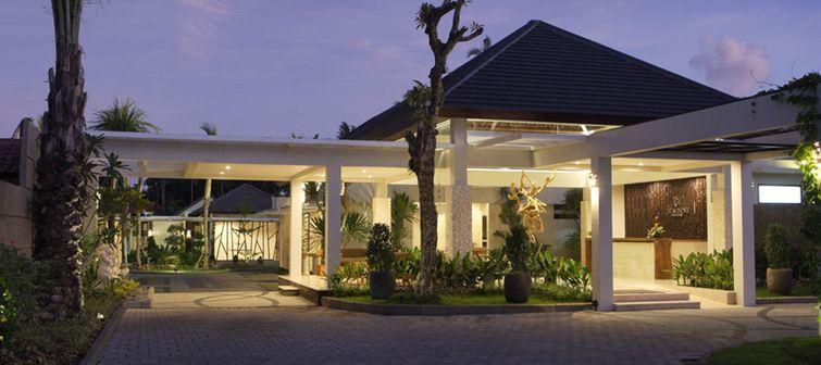 巴厘岛4晚6日游>爱在蓝梦,lulu spa,独栋别墅