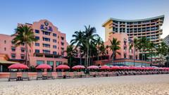 夏威夷皇家酒店