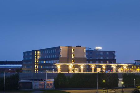 哥本哈根机场雷迪森公园酒店