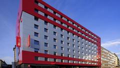 宜必思日内瓦中心国酒店