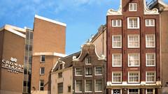 阿姆斯特丹皇冠假日酒店
