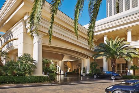 拉斯维加斯四季酒店