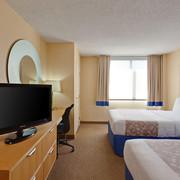 LAX 拉金塔旅馆及套房酒店图片